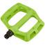 DMR V6 Pedalen groen